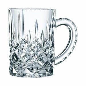 Pohár na pivo z krištáľového skla Nachtmann Noblesse, 600 ml