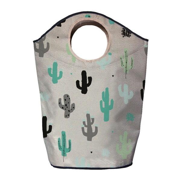 Kôš na bielizeň Cactus World