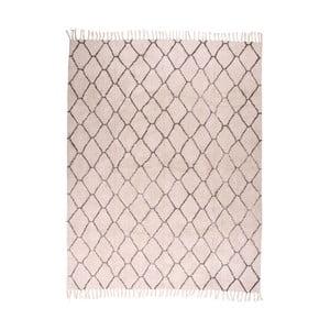 Bavlnený koberec House Nordic Goa, 240 x 180 cm