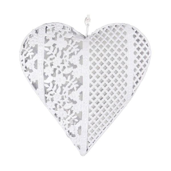 Závesná dekorácia InArt Srdce