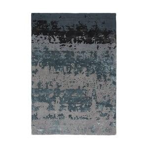 Koberec Varese, 140x200 cm, sivý