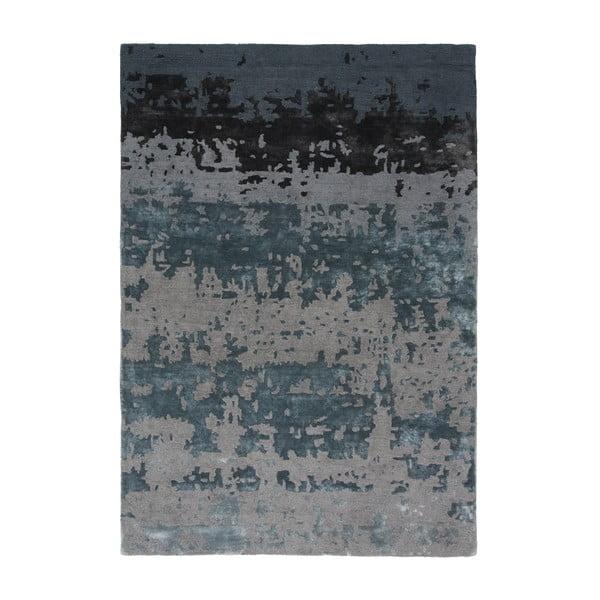 Koberec Varese, 170x240 cm, sivý