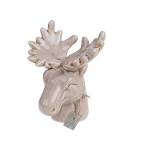 Dekorácia Dijk Natural Collections Moose Head, 16  cm
