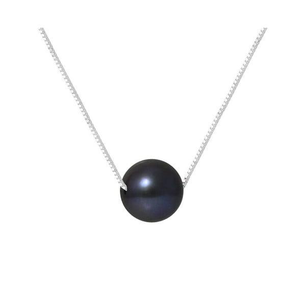 Náhrdelník s riečnymi perlami Efsevios