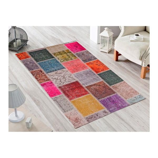 Odolný koberec Vitaus Buyuk, 50 x 80 cm