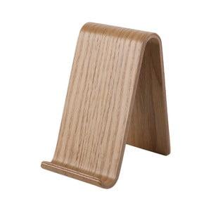 Drevený stojan na telefón či tablet Creative Tops