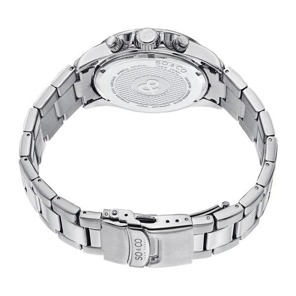 Pánske hodinky Monticello Silver