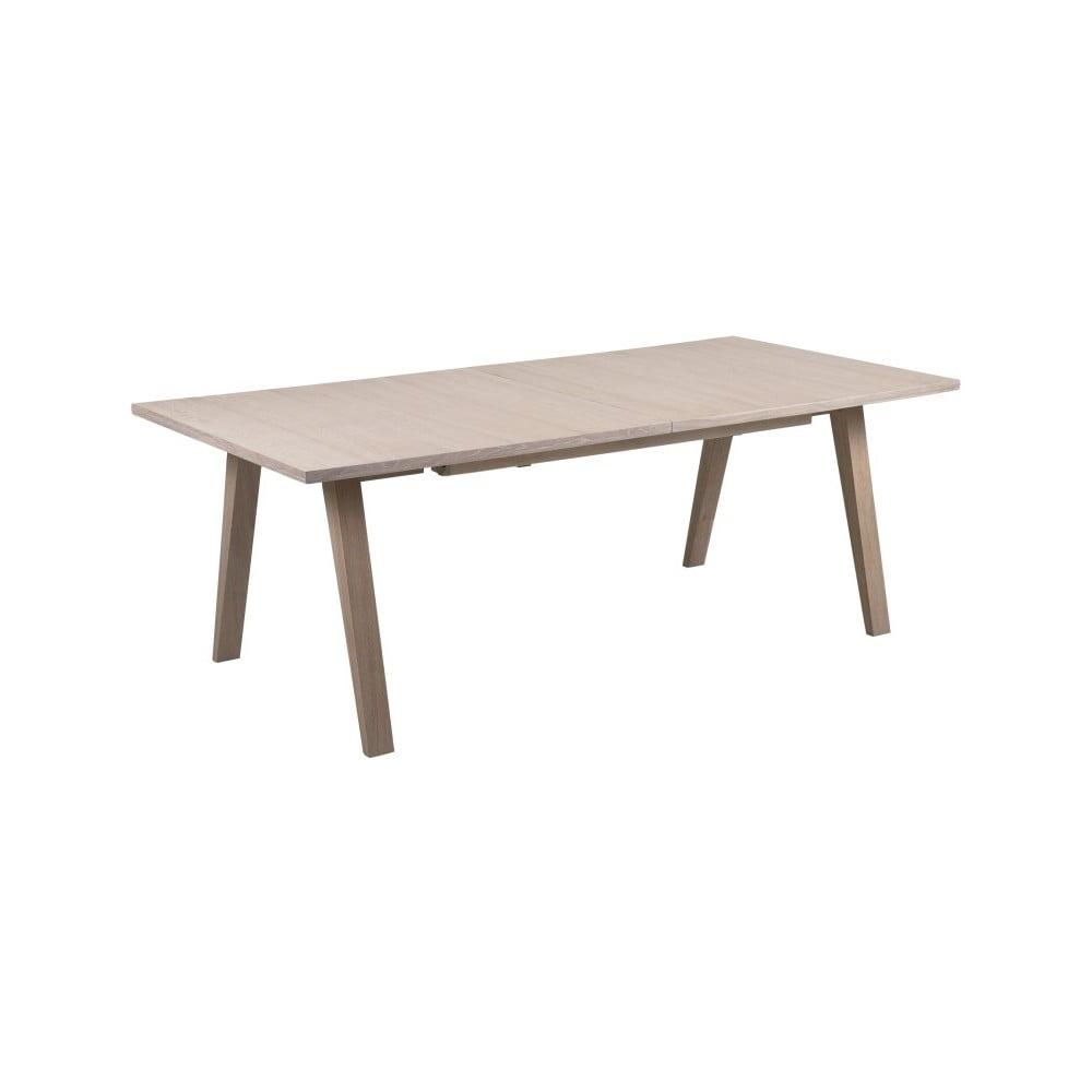 Rozkladací jedálenský stôl A-Line