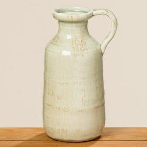 Terakotová váza Boltze Manar, 29 cm