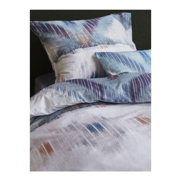 Obliečky Essenza Nakuru, 200x220 cm, modré