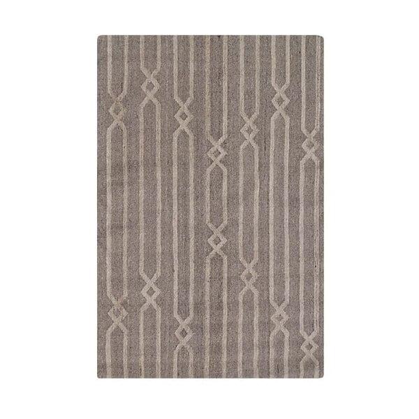 Vlnený koberec Kilim 814, 120x180 cm