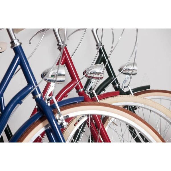 Mestský bicykel Santa Maria Red