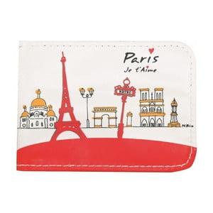 Cestovné puzdro na dokumenty Incidence Paris