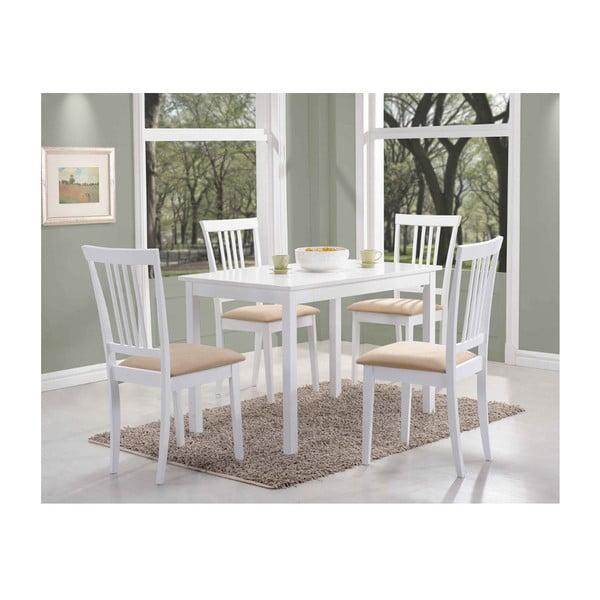 Jedálenský stôl Fiord, 110x70 cm