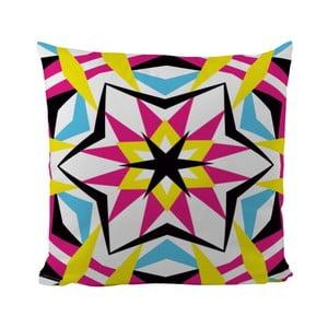 Vankúš Kaleidoscop, 50x50 cm