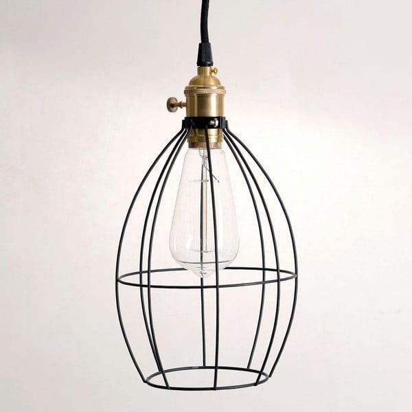 Závesné svetlo InArt Cully Cage