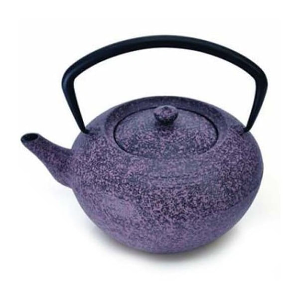 Kanvica Cast Iron Purple, 1,3 l