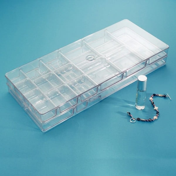 Úložný systém Jewelry Box