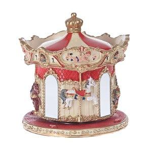 Dekorácia Carousel