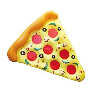 Nafukovací matrac InnovaGoods Pizza