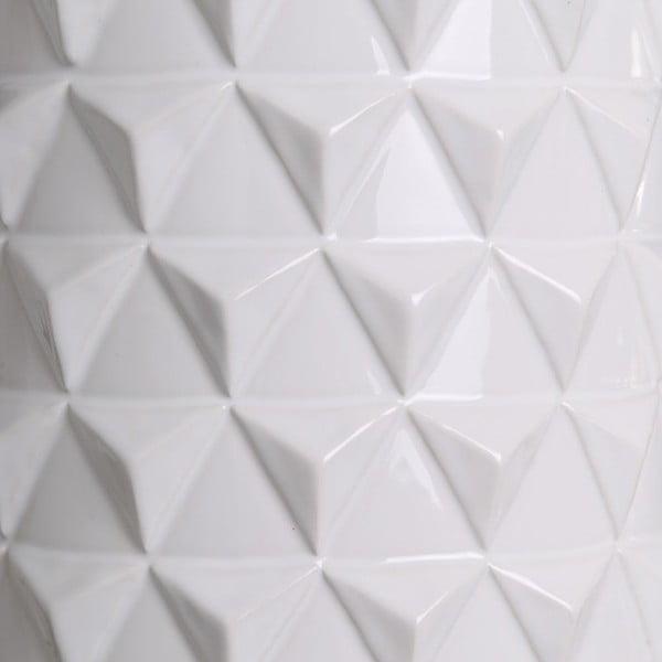 Keramická váza Triangle High