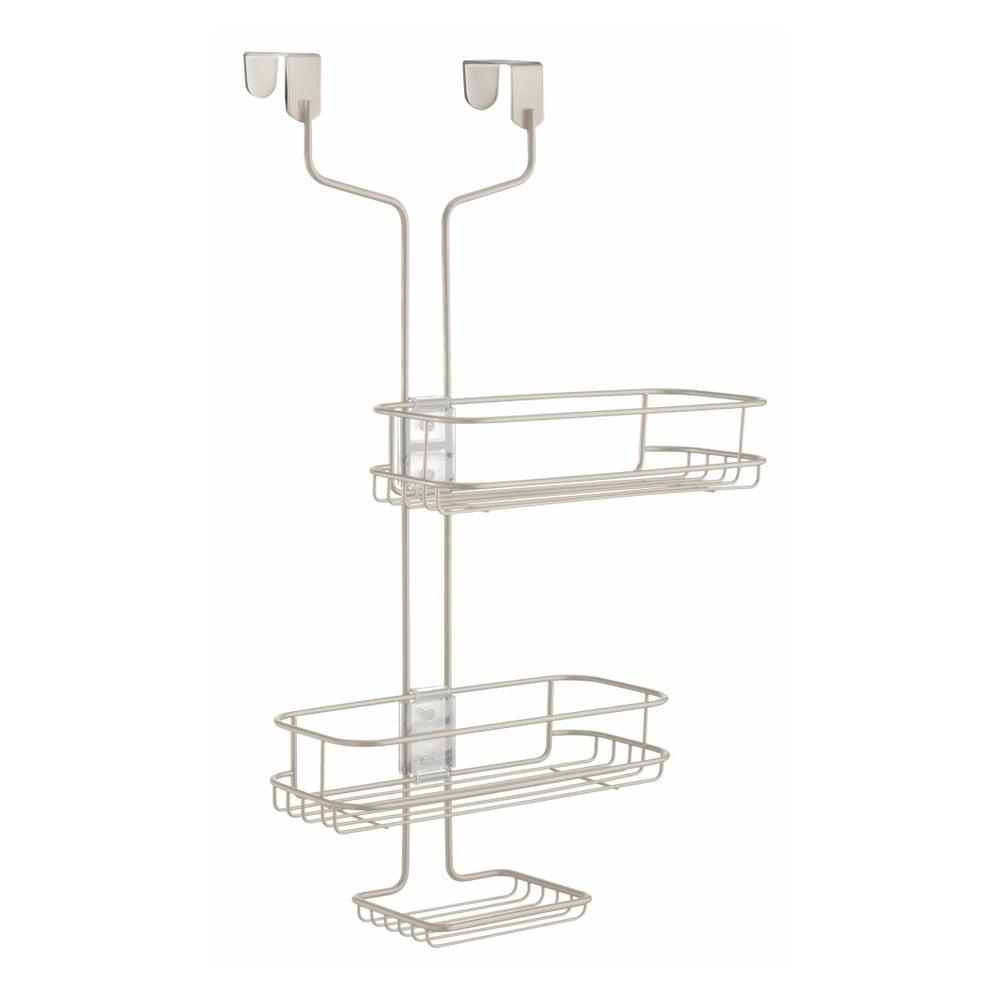 Závesné poličky do kúpeľne InterDesign Linea