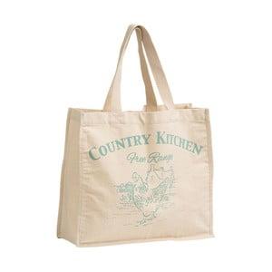 Nákupná taška Rose Cottage