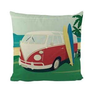 Vankúšik Butter Kings Summer Minivan