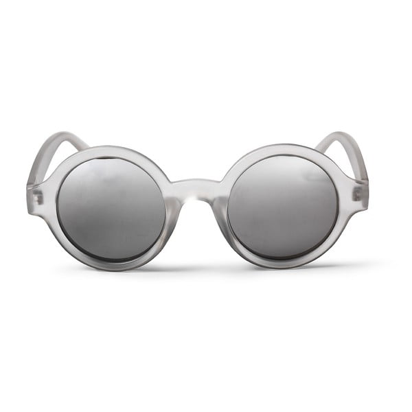 Transparentné slnečné okuliare Cheapo Sarah