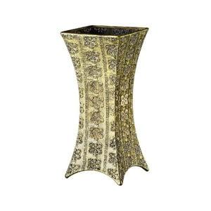 Stolová lampa Farina Brass
