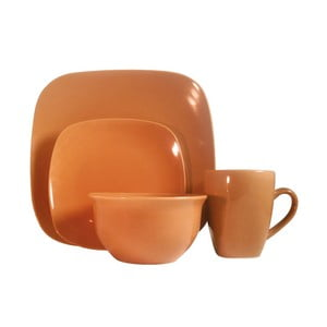 Set riadov Orange Square, 16 ks