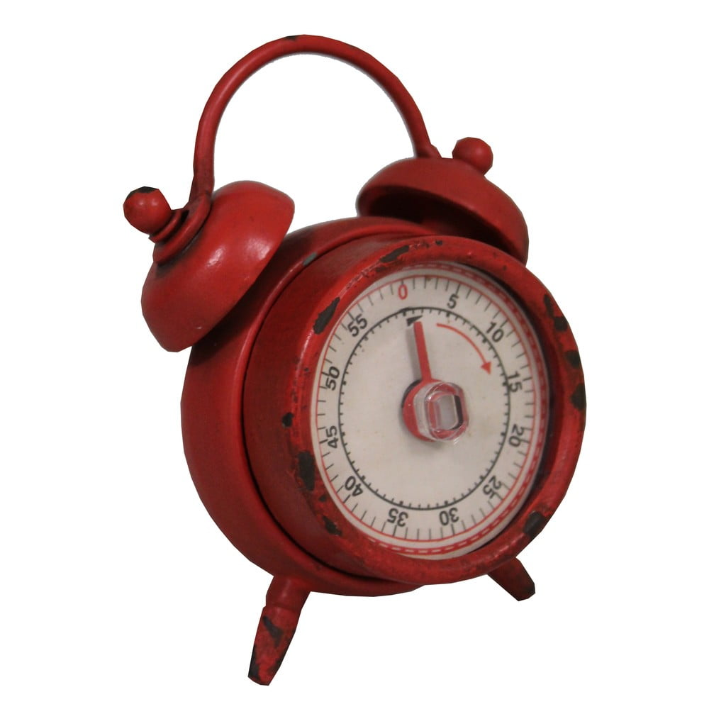 Minútka Antic Line Red timer