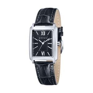 Pánske hodinky Cross Hampton Black, 30 mm