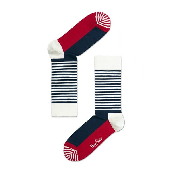 Ponožky Happy Socks Marine, veľ. 36-40
