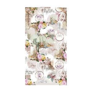 Odolný koberec Vitaus Taste of Home, 50×80 cm