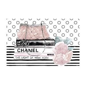 Obraz na plátne Marmont Hill Chanel Bag, 61×41 cm