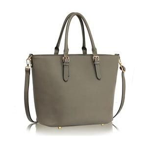Sivá kabelka L & S Bags Pamela