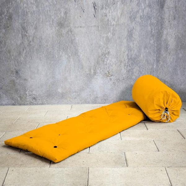 Posteľ pre návštevy Karup Bed in a Bag Amarillo