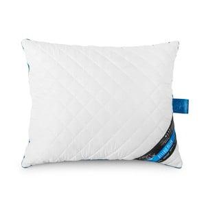 Vankúš na spanie s taštičkovými kapsičkami Dreamhouse Dynamic, 60x70cm