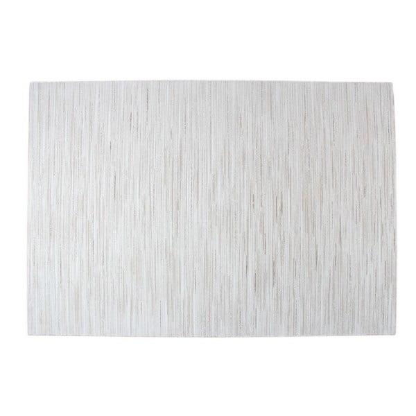 Koberec Bone Light Beige, 160x230 cm