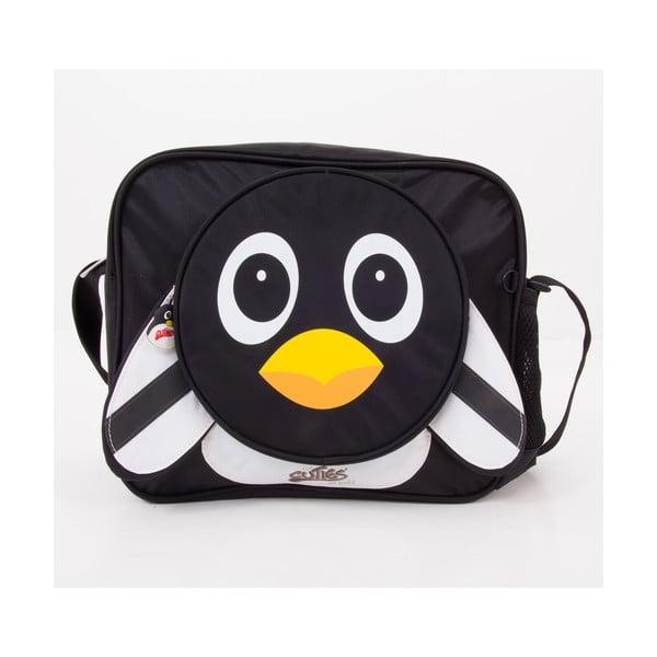 Taška cez rameno Tučniak