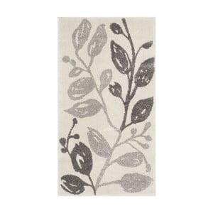 Koberec Leaves, 78x152 cm
