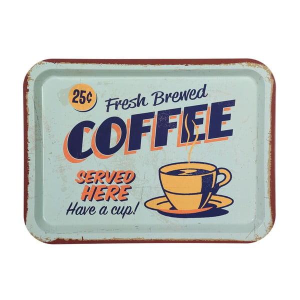 Podnos Postershop Coffee