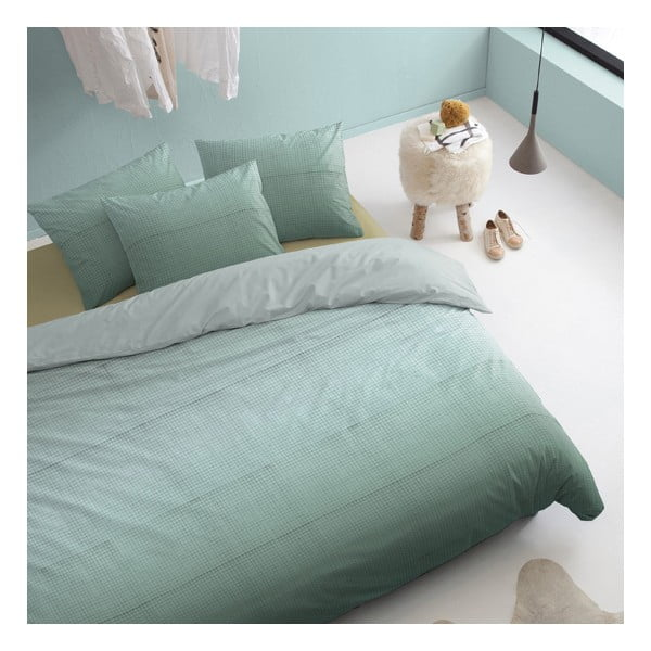 Obliečky Netting Green, 240x200 cm
