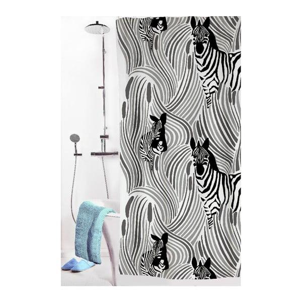 Záves do sprchy Piilossa, 180x200 cm