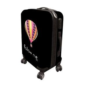 Cestovný kufor Follow Me