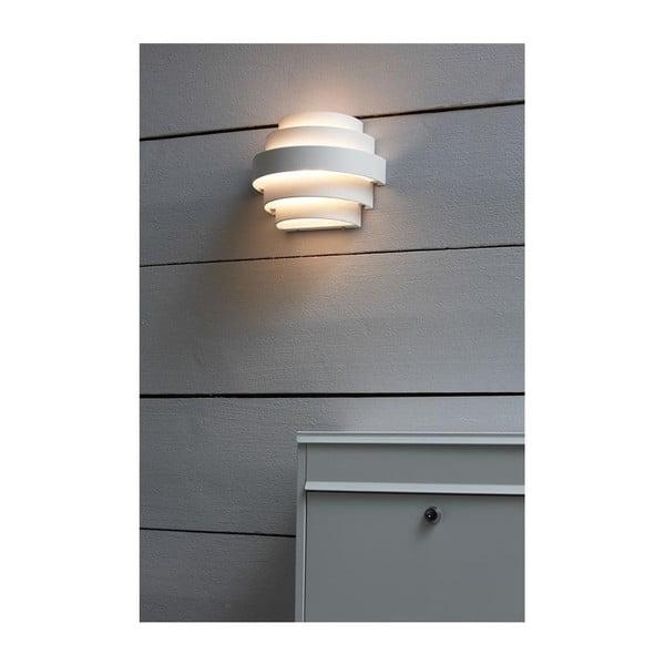 Záhradné svetlo Etage Grey