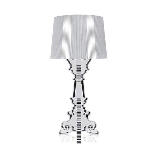 Lampa Bourgie Metal, chróm