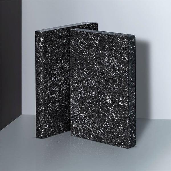 Zápisník Nuuna Milky Way, veľký