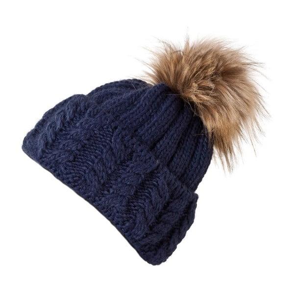 Modrá čiapka Lavaii Sabrina